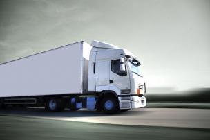 Verbanddoos Vrachtwagens